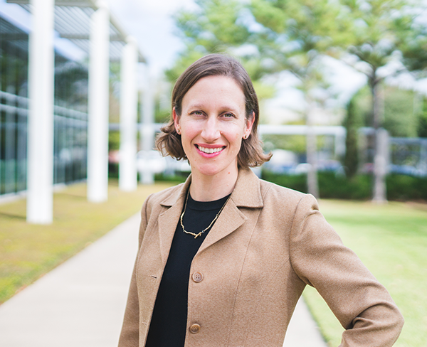Image for Getting to know Catherine Callaway, the 2019 AIA Houston Ben Brewer Young Architect